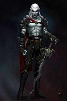 Kain and the Soul Reaver (The Dark Prophecy) by Prohibe.deviantart.com on @DeviantArt