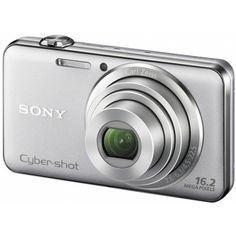 Shop Sony Cyber-shot DSC-WX50 16.2 MP Digital Camera with 5x Optical Zoom and 2.7-inch LCD  (Silver) (2012 Model) online at lowest price in india and purchase various collections of Point & Shoot Digital Cameras in Sony brand at grabmore.in the best online shopping store in india