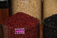 Beans , frijoles ou feijões by paulogodoy62, via Flickr