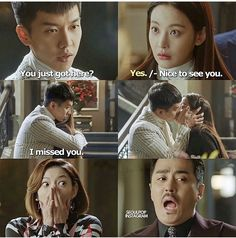 Hwayugi episode 7 ❤️