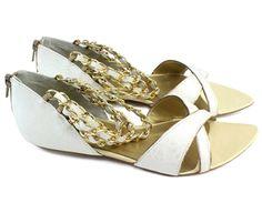 HEAVEN - Louloux - Sapatos Colecionáveis  #shoes #collectible #fashion #sustainable #enviroment #colors #art #bag