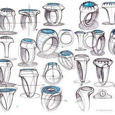 ¡ Ese #Anillo que siempre soñaste puede convertirse en realidad ! En #JoyeríaKonsens te ayudamos a diseñar el anillo de tus sueños y lo convertimos en realidad. Nos encuentras en el Apumanque #246 - Las Condes. Ven a conocernos!!