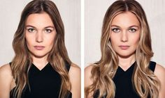¿Eres fan del contouring? Ahora puedes usarlo en todo tu cuerpo, en tu cara y en tu pelo