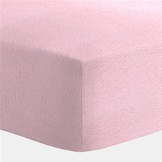 SOFTEST SHEETS EVER for your sweet baby!!! Solid Bright Pink Minky Crib Sheet 500x500 image