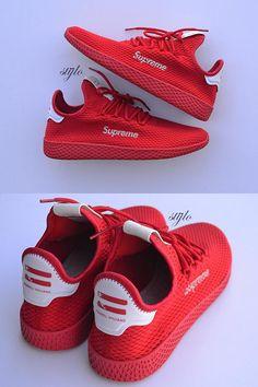 af8b56cb7 Supreme Adidas Pharrell Williams