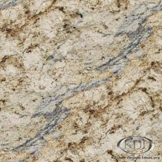 Giallo Matisse granite is a natural stone that could be used for kitchen countertop surfaces. Kitchen Redo, Kitchen Styling, Kitchen Remodel, Kitchen Design, Kitchen Ideas, Granite Kitchen, Kitchen Countertops, Kitchen Cabinets, Beautiful Rocks