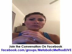 If you didn't have a chance to make the live stream today you can still watch the replay on Facebook by going to: http://ift.tt/2bQvmZE . . #healthcoaching #MetabolicMethodAcademy #MetabolicMethod #healthcoach #wellnesscoach #wellnesscoaching #fitnessbusiness #nutritioncoach #personaltrainers #healthcoaches #fitness #fitnessmom #healthyeating #healthylifestyle #healthylifestyles #healthbenefits #inflammation #cleansing #hormonal #imbalance #jhdmarketing