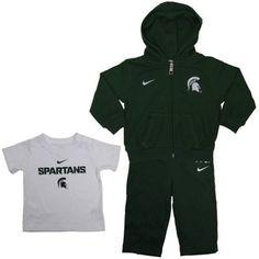Michigan State Spartans Nike Infant Hoodie & Pants Set - 12 Months Nike http://www.amazon.com/dp/B00GJB9HRQ/ref=cm_sw_r_pi_dp_ztM9tb0W9E3MC