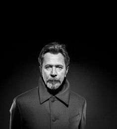 Gary Oldman | photo by Lionel Deluy