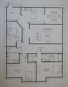 Apartment Remodel Project
