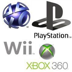 Activer le contrôle parental d'une console Xbox, Nintendo et PlayStation Playstation, Xbox 360, Charron, Contrôle Parental, Console, Nintendo, Wii, Parenting, Roman Consul