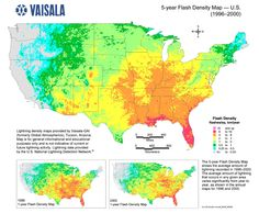 natural disaster us map Why Austin is the Safe and Smart Choice