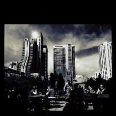 Yerba Buena Park, San Francisco
