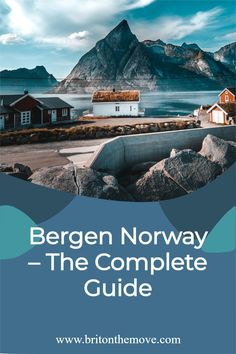 Bergen Norway is stunning, as I imagined. It's breathtakingly beautiful, even in the colder months. I might go as far as to say it is more divine than I dreamed. #norway #bergen #bergennorway #norwayhotels #norwaythingstodo #bergenthingstodo #norwaybergenthingstodo #wheretostayinbergen #norwaytravelguide #bergentravelguide #completeguidetobergennorway #ultimateguidetobergennorway #howtogettobergennorway #sightstoseebergennorway #costtotraveltobergennorway Travel Guides, Travel Tips, Travel Destinations, European Vacation, European Travel, Norway Bergen, Norway Travel Guide, Best Travel Websites, Travel Reviews