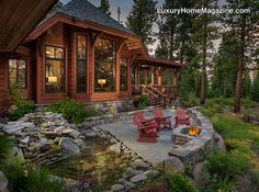 Truckee Luxury Homes and Real Estate   Martis Camp Custom Home 55