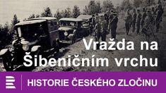 Historie českého zločinu: Vražda na Šibeničním vrchu - YouTube