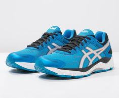 620beb41cef Asics Gel Fortitude 7 Running Shoes Review