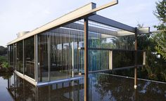 The former home of late architect Arthur Erickson faces an uncertain future | Architecture | Wallpaper* Magazine