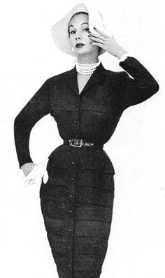 The Fabulous Barbara Goalen