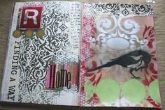 Journal 9-5-07 rambling  rose