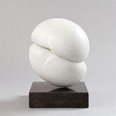 Skulptur i marmor