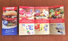 Curtze Food printed by Dupli-Systems