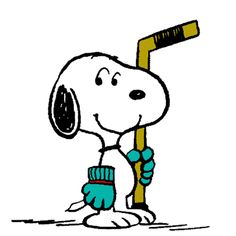 Snoopy is Ready for the Hockey Season Garfield Cartoon, Peanuts Cartoon, Peanuts Snoopy, Hockey Pictures, Snoopy Pictures, Dek Hockey, Hockey Gifts, Hockey Stuff, Hershey Bears