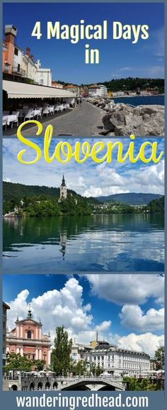 The tiny underrated country of Slovenia is one of my favorites! Nature, culture and great food!