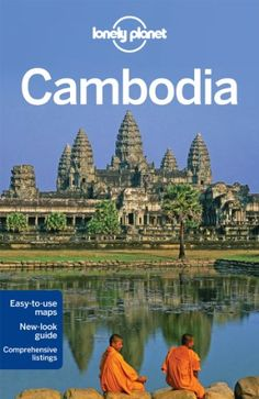 Lonely Planet Cambodia (Travel Guide) by Lonely Planet https://www.amazon.co.uk/dp/1741799651/ref=cm_sw_r_pi_dp_x_9TYmybW3B3YDD