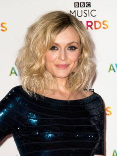 Fearne Cotton Photos: Arrivals at the BBC Music Awards