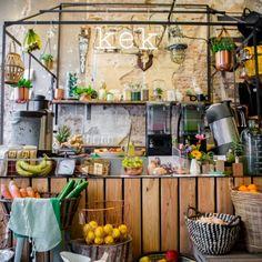 Kek - Delft - 16x de leukste koffietentjes van Nederland - Hotspots - Eten