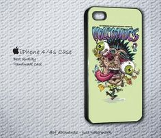 Made from durable plastic The case covers the back and corners of your iphone 4 4s Image printed using crystal clear enamel coating for long lasting effect Suitable for iPhone 4 4s Lightweight; weighs