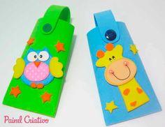 Çocuklar Günü hediyelik kapı dainty baykuş girafinha eva (3)