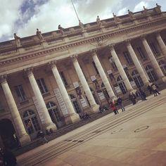 L'opéra #bordeauxmaville