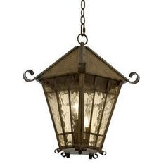 KALCO Lighting 9216-RS Chalet Painted Outdoor Hanging Lantern by KALCO Lighting. $473.10. Kalco 9216-RS Painted Outdoor Hanging Lighting