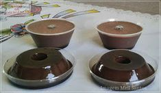 Mousse, Nova, Candle Holders, Pudding, Candles, Desserts, Birthday Recipes, Party Candy, To Sell