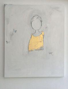 Diary of a Visual Artist: INGRID VAN DER KAMP