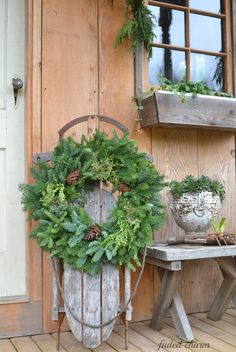 ~Holiday Garden House(Part 1)~ - Faded*Charm