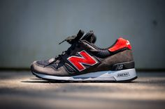 New Balance M1300BB - Sneaker Politics ($160.00) - Svpply