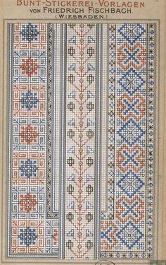 Gallery.ru / Фото #99 - старинные ковры и схемы для вышивки - SvetlanN
