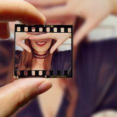 - Paired with Vintage Chokers, Polaroid Film, Pairs, Boho, Handmade, Vintage, Hand Made, Bohemian, Vintage Comics