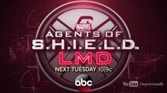 Marvel's Agents of SHIELD 4x11 Promo 'Wake Up' HD Season 4 Episode 11 Promo