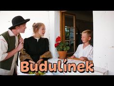 Štístko a Poupěnka - Budulínek - YouTube Itunes, Baseball Cards, Couples, Film, Couple Photos, Youtube, Sports, Ms, Movie