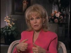 "Barbara Eden discusses her appearance on ""I Love Lucy"" - EMMYTVLEGENDS.ORG"