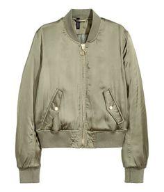 Bomber jackets - WOMEN