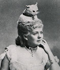 Weird Victorian Photos 9