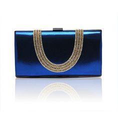 $24.99 (Buy here: https://alitems.com/g/1e8d114494ebda23ff8b16525dc3e8/?i=5&ulp=https%3A%2F%2Fwww.aliexpress.com%2Fitem%2F2015-New-Luxury-Diamond-Women-Clutch-Ladies-Evening-Bag-Shinny-Crystal-Hand-Bag-Bridal-Wedding%2F32480840800.html ) 2016 New Luxury Diamond Women Clutch Ladies Evening Bag Shinny Hand Bag Bridal Wedding Small Purse Bags bolso mujer purple XA54H for just $24.99