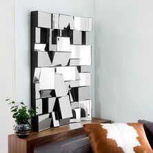 Blocks mirror