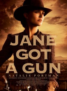 Return to the main poster page for Jane Got a Gun