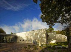 MUSEUM KRANENBURGH BY KRAAIJVANGER